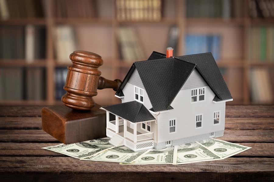 как купить квартиру на аукционе по банкротству